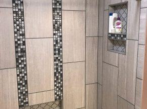 Shower & Tub Remodel Weber Home Improvement.